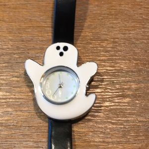 Ghost Halloween watch